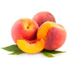 Peach Body Oil