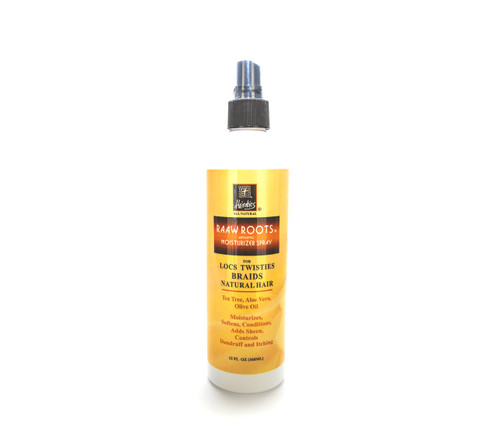 Locs & Braids Moisturizer Spray