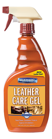 860-06 | Leather Care Gel