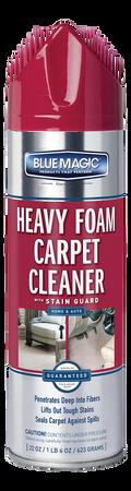 912-06 | Heavy Foam Carpet Cleaner W/Stain Guard