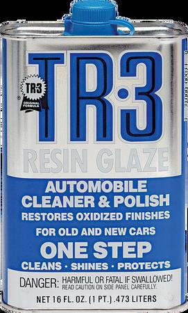 12A-6   Tr-3® Resin Glaze