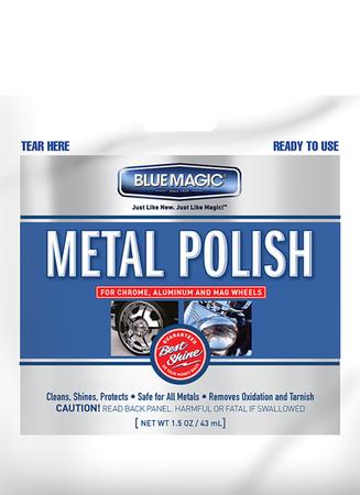 235PK   Liquid Metal Polish