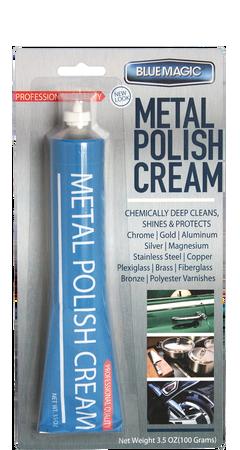 300-12 | Metal Polish Blister Card Tube