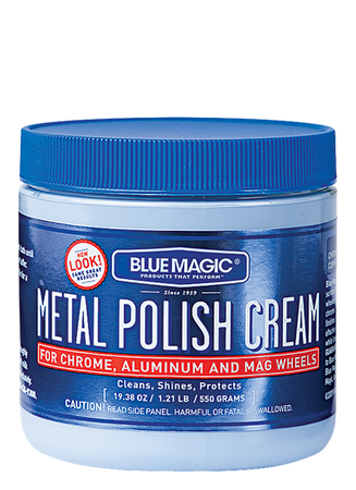 500-06 | Metal Polish Jar