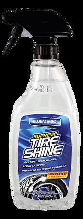 685-06   Supreme Tire Shine, Trigger Spray