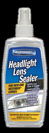 730-06 | Headlight Lens Sealer Pump Spray