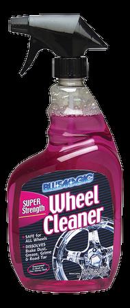 778-06   Super  Strength Wheel Cleaner
