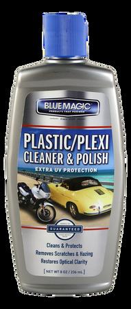 750-06 | Plastic & Plexiglass Cleaner