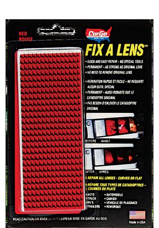 19494-12 | Fix A Lens®-Red