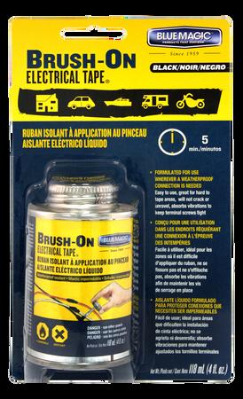 BOT55TRI   Brush On Electrical Tape-Black-B/C