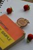 Personalised Apple Bookmark