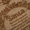 SECONDS - 'Santa' - Santa Platter - Non Personalised