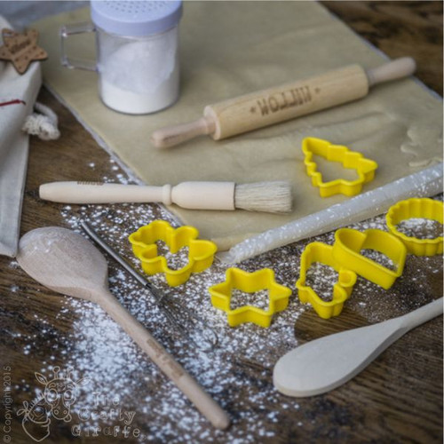 "Personalised ""My Baking Tools"" Bag"