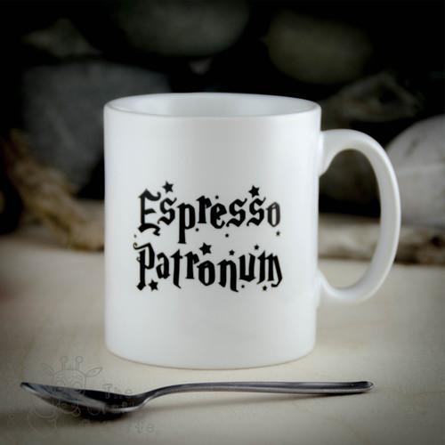 Espresso Patronum Mug