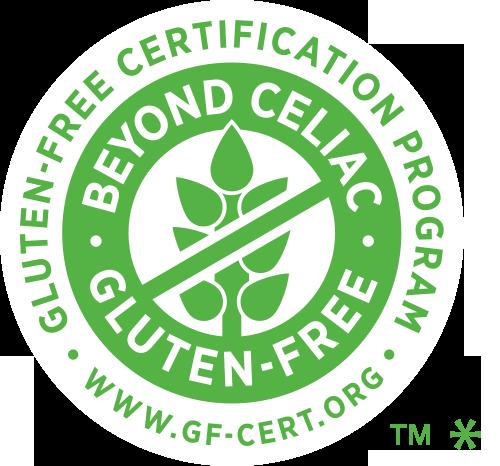 Beyond Celiac Gluten-Free