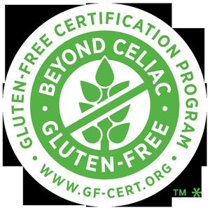 GFCP Gluten-Free Certification