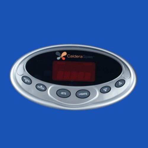 Caldera Spas Control Panel Advent Eagle 2012 3rdqtr