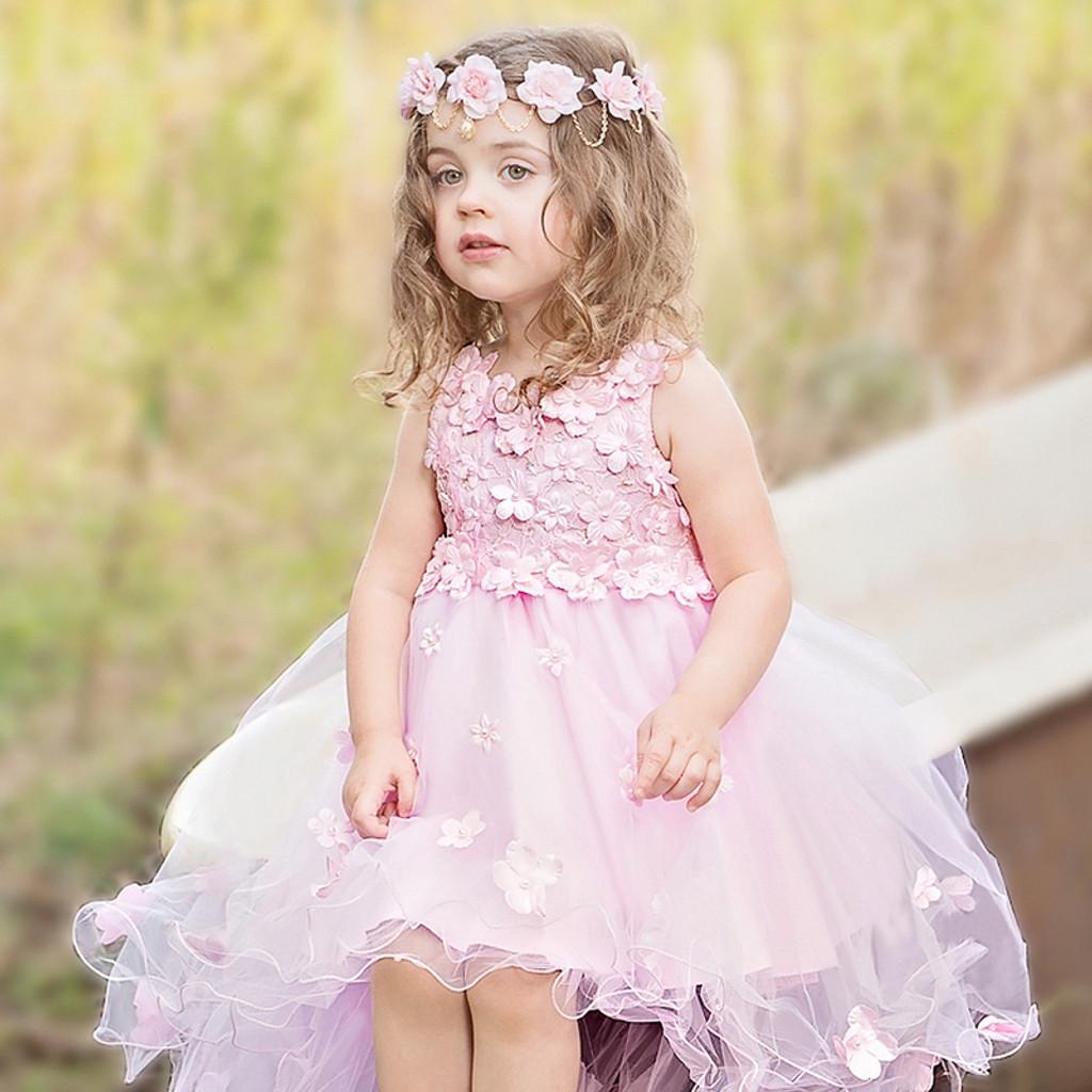 The Golden Rules for Flower Girl Dress Shopping: