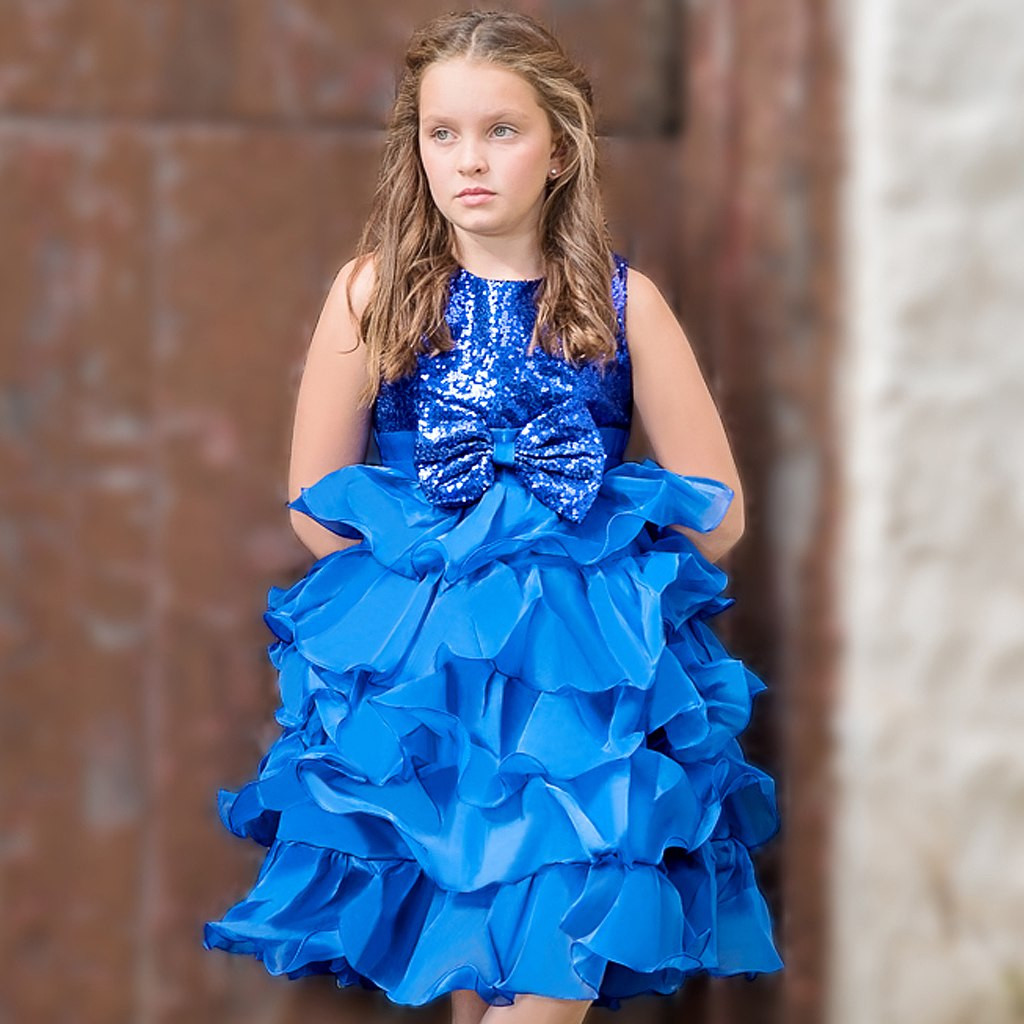 Coaching Tips for your Flower Girls: