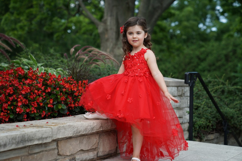 What Is the Right Time to Buy Flower Girls Dresses?