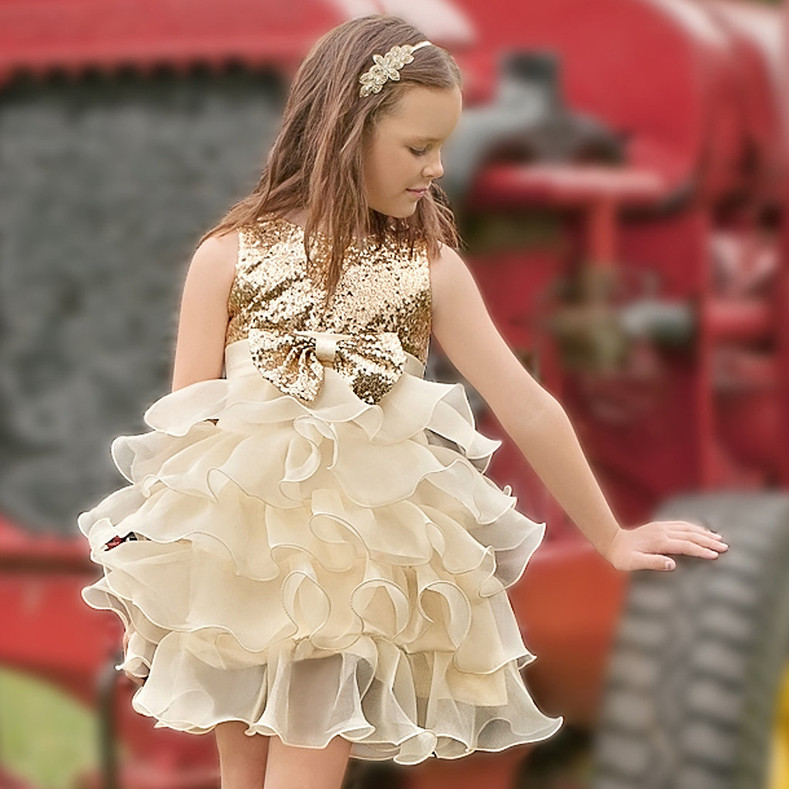 5 Important Things You Need to Know Before Picking Out the Best Flower Girl Dresses: