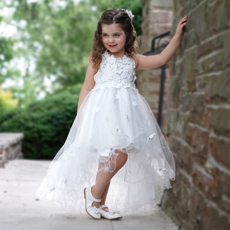 DRESS YOUR LITTLE PRINCESS IN FASHIONABLE GIRLS CLOTHING