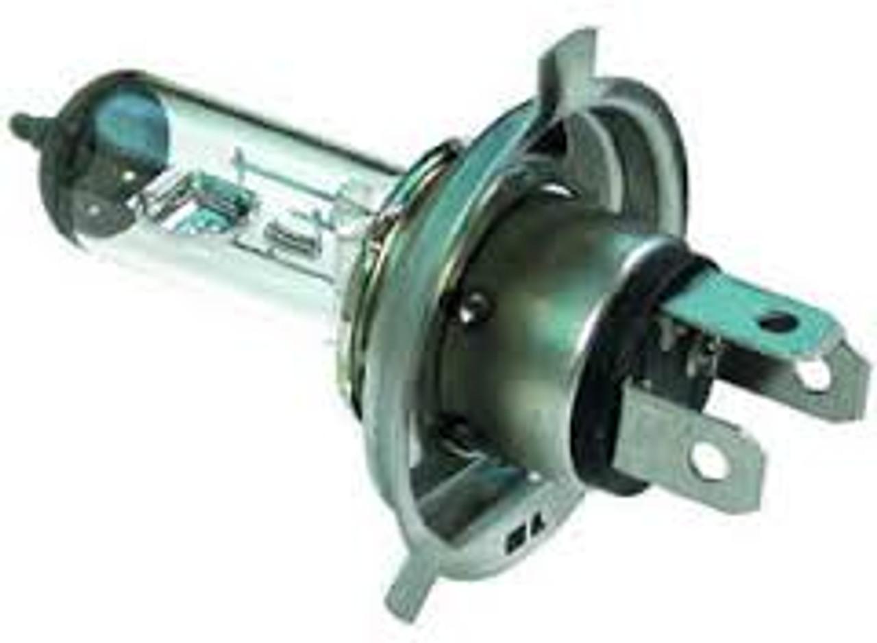 Headlamp Bulb 12 Volt H4 HS1 PX43T Halogen 35/35W (High/Low Beam)