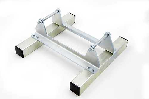 Engine Mounting Stand Stainless Steel (incl Bolts) TT500 XT500 SR500