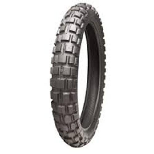 """Continental TKC80 Twinduro 120/70-17"""" 58 QTL (Tubeless) Enduro Front Tyre"""