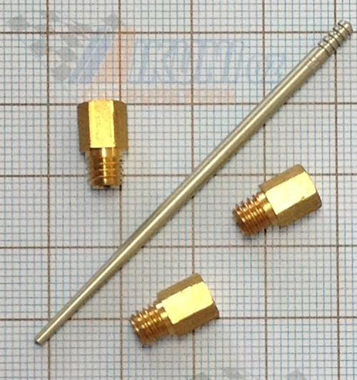 Mikuni  VM38 Re-tune Kit TT500 XT500