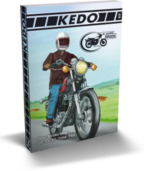 Catalog Kedo Parts 2018