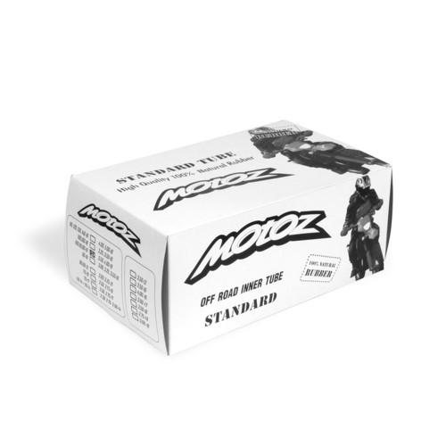 Motoz 1.6mm Standard Series Tube 18-100-110 (3.25,3.50,3.75X18)
