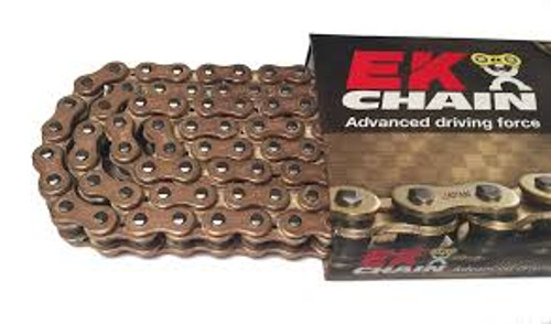 Chain EK 520 HD-QX Gold 120L
