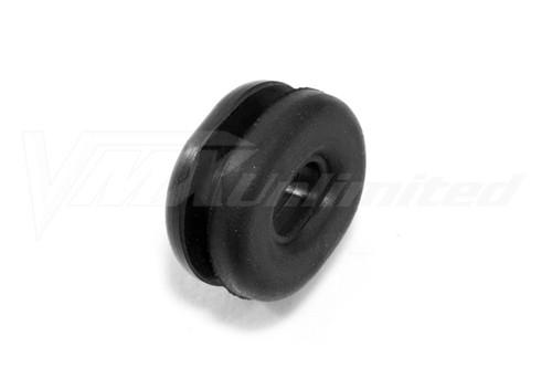 Rubber Grommet Side Panel TT500 XT500 # 90480-01176