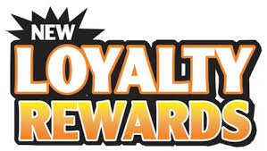 Loyal Customer Rewards