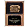 Buckle Display Plaque