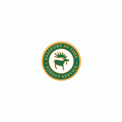 Passport in Time Pin - Forest Service