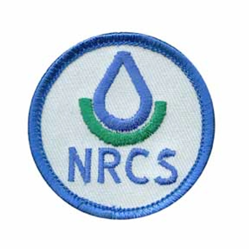 Natural Resources Conservation Service Patch