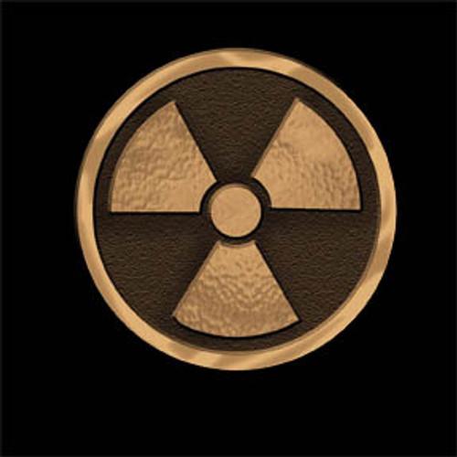 Radioactive Buckle