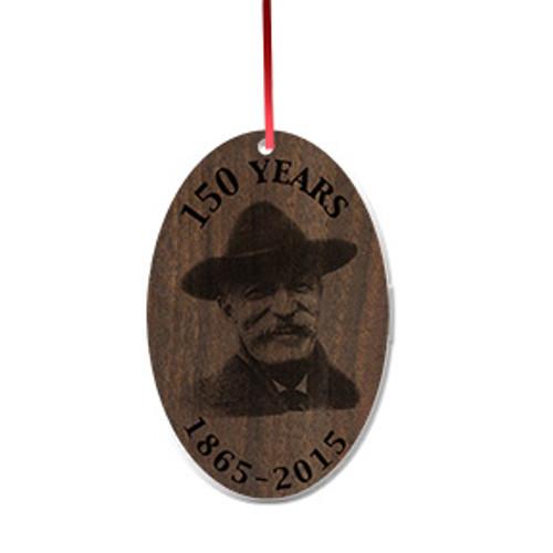 2015 Gifford Ornament