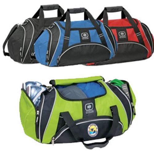 OGIO Duffel Bag (NM)