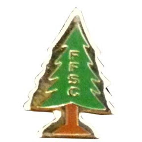 FFSC Tree Pin