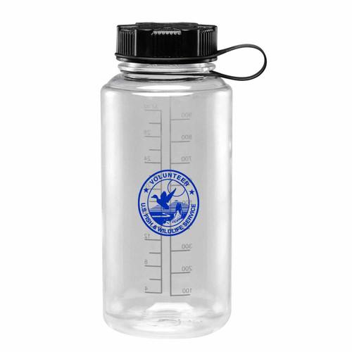 Fish & Wildlife Volunteer  Water Bottle