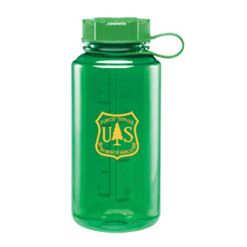 Forest Service Water Bottle