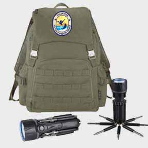 Scout Bag with Spider Tool (NM)