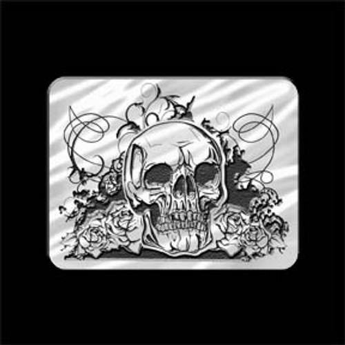 Skull & Crossbones 1 Buckle