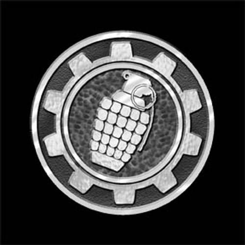 Grenade Buckle