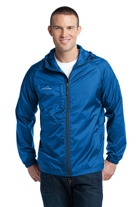 Eddie Bauer - Packable Wind Jacket* (NM)