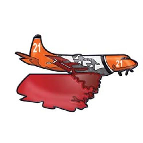 Air Tanker Pin