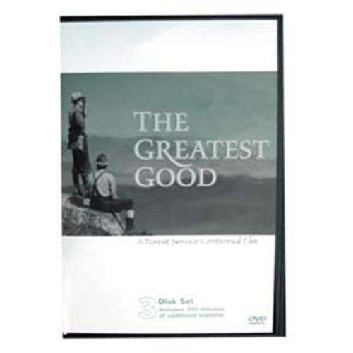 Greatest Good DVD